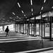 Station Arnhem by sidneyportier