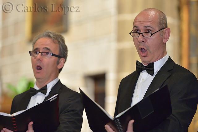 Coro Padre Antonio Soler 07