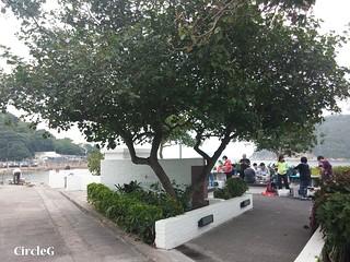 CIRCLEG 遊記 坪洲 一天遊 一日遊 圖文 船 香港 (28)