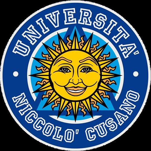 università cusano logo