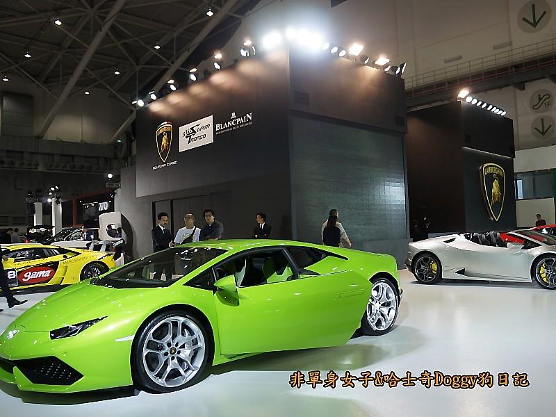 2016世界新車大展41