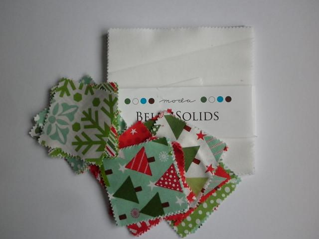 Christmas cushion plans