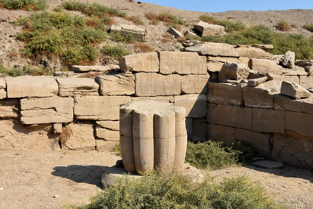 Temple of Mut, 18th Dynasty to Greco-Roman period (31)
