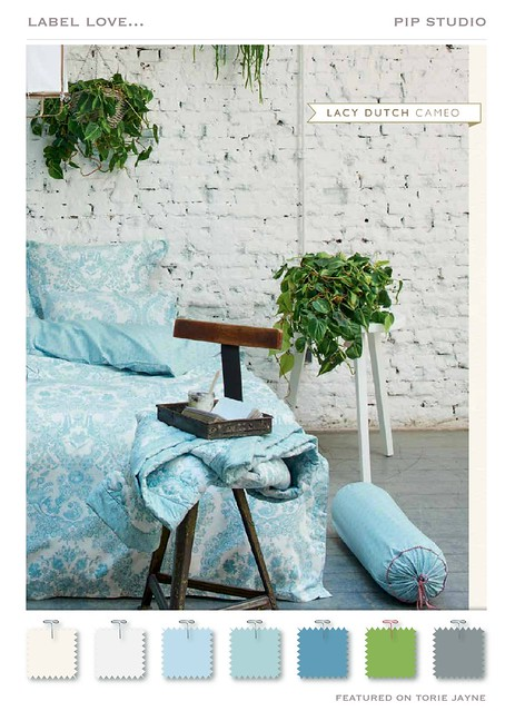 PiP Studio Bed & Bath - Spring Summer 2016 13-01