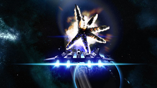 Review Report: Evochron Legacy Is A Space-Sim Nerd's Wet