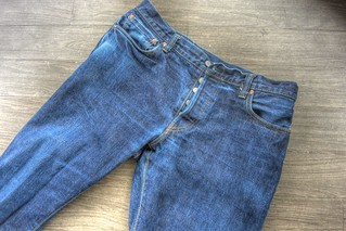my jeans on FEB 06, 2016 (2)