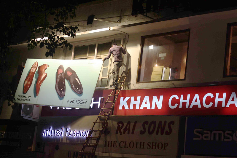 City List – Khan Market's Last Residents, Central Delhi