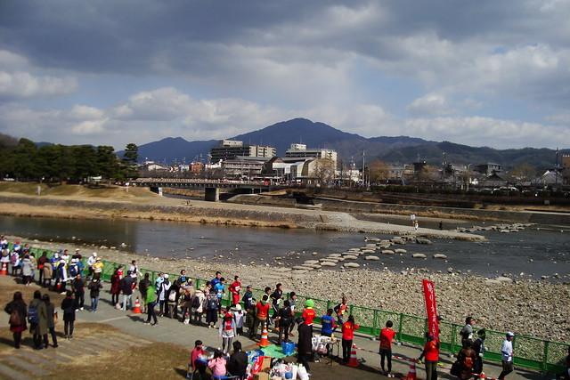 2016/02 京都マラソン2016 #12