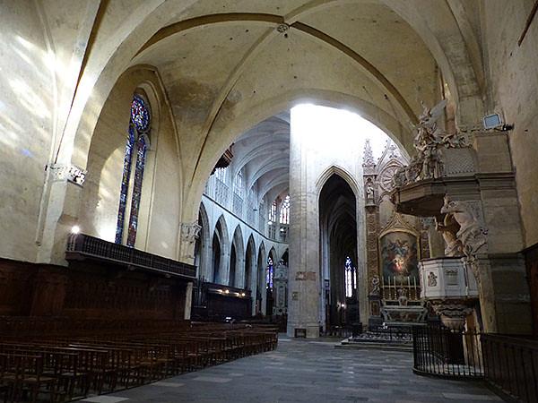église saint étienne