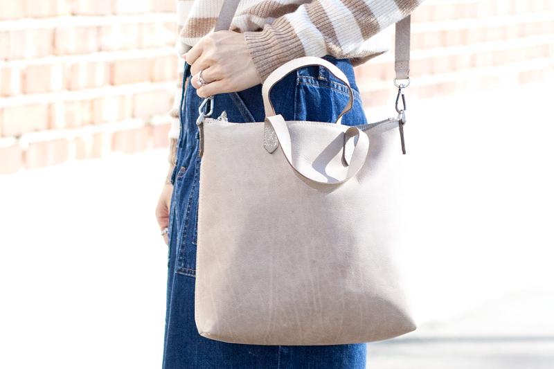 10madewell-denim-skirt-leather-mini-tote