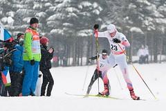 Lukáš Bauer se chystá na další Světový pohár, v Lahti bude startovat i Martin Jakš