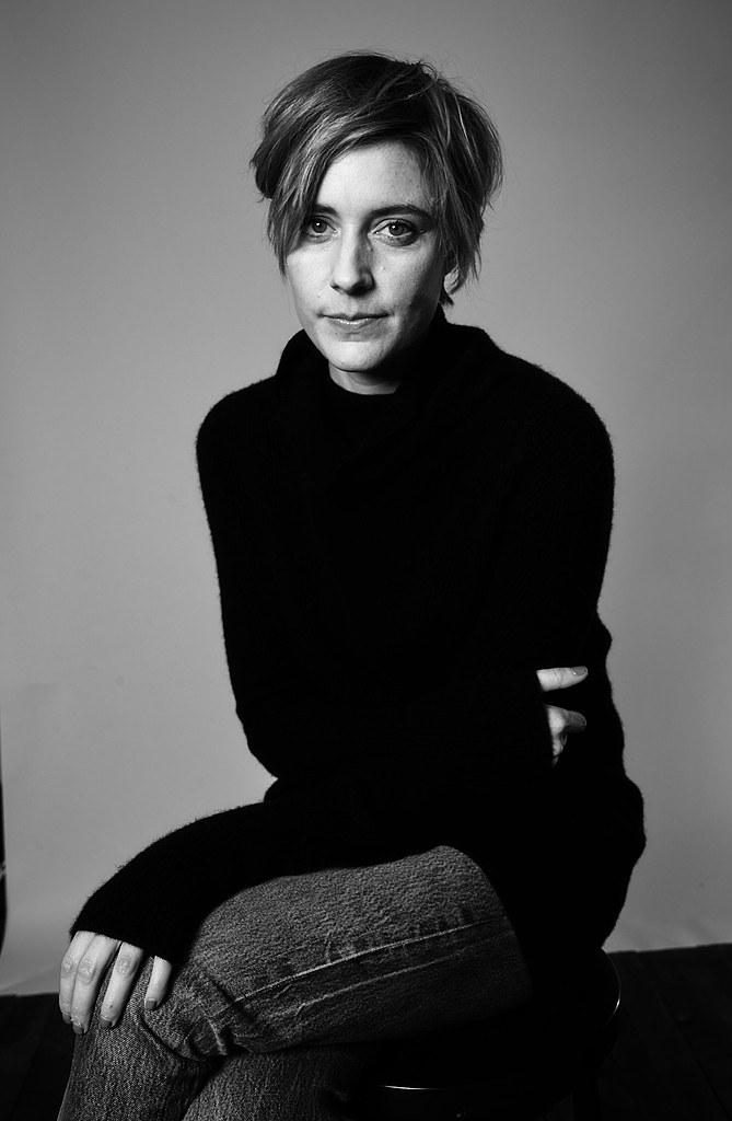 Грета Гервиг — Фотосессия для «Такса» на «Sundance» 2016 – 10