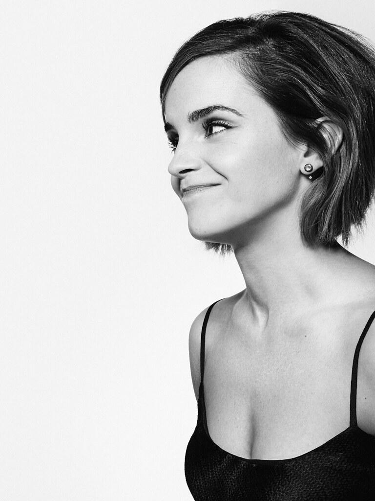 Эмма Уотсон — Фотосессия для «Esquire» UK 2016 – 1
