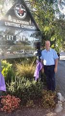 Blackwood Uniting Church says,