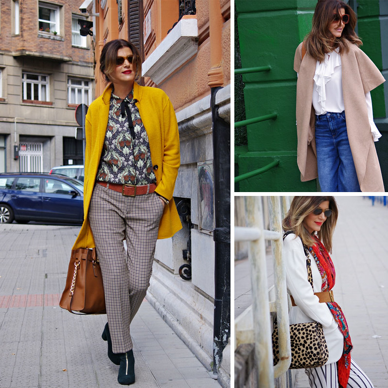 Over 40 Fashion Blogger Carmen - Cocoolook