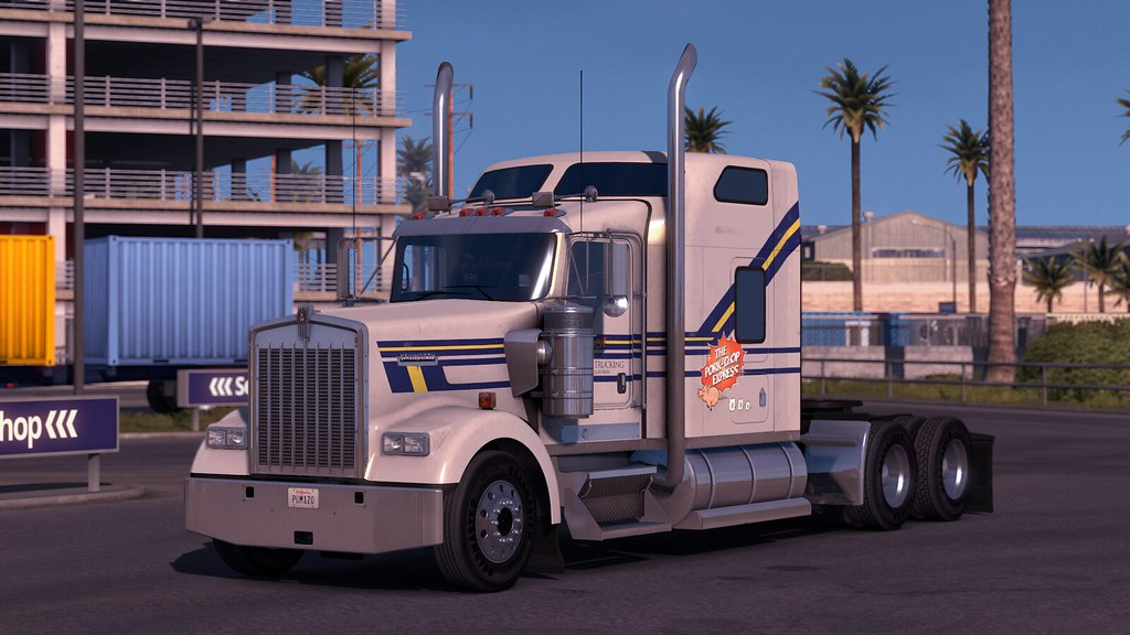 kenworth moters case study