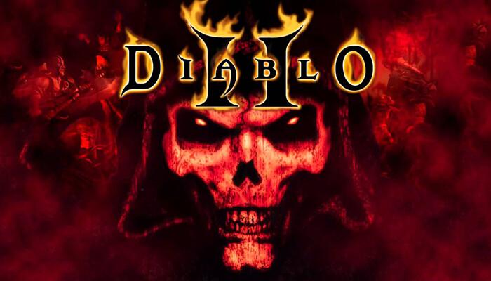 Diablo II recebe nova patch após 4 anos sem updates