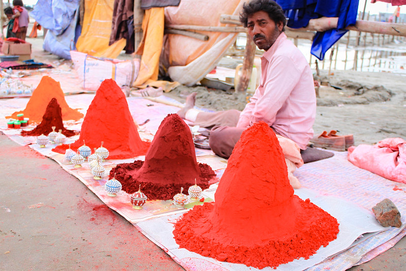 Maha Kumbh Mela festival, India-12