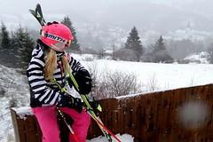 SNOWtour 2015/16: Branná - malé, milé, prostě domácké