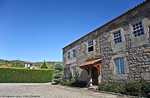 Hotel Rural do Convento de Nossa Senhora do Carmo - Freixinho - Portugal
