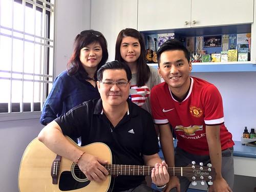 Fennie, Jonathan & Nicolette