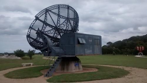 Musée Franco-Allemand du Radar – Douvres la Délivrande