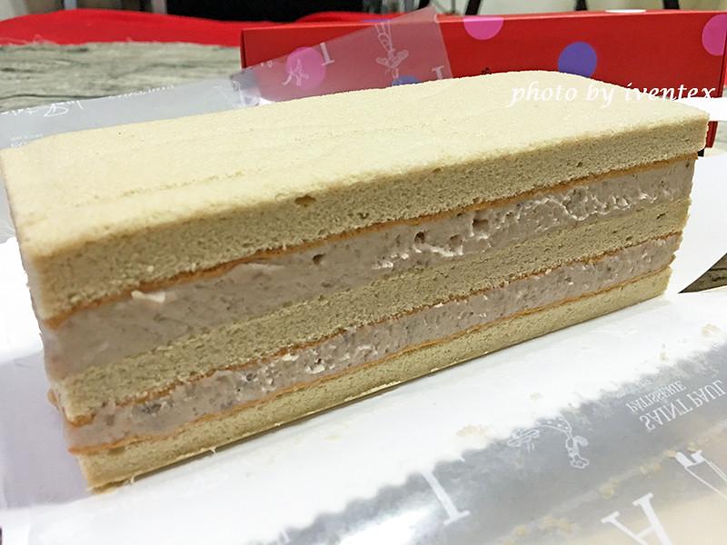 10刀口力彌月蛋糕聖保羅SAINT PAUL重芋泥蛋糕提拉米蘇奶凍捲