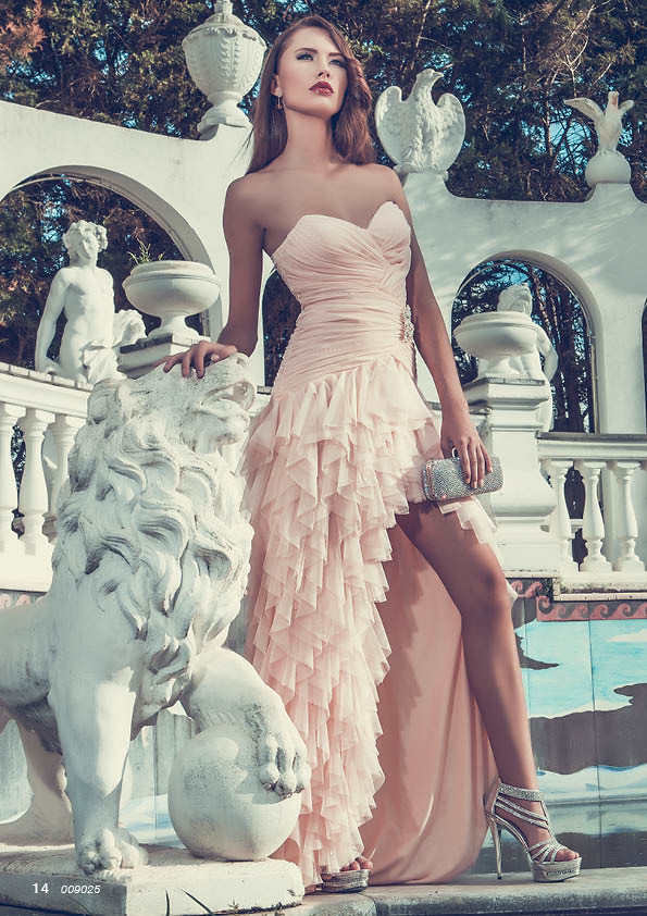 a9147a829a76 Invito haute couture evening dresses s most recent Flickr photos ...