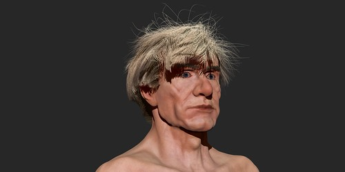 Andy Warhol - 10
