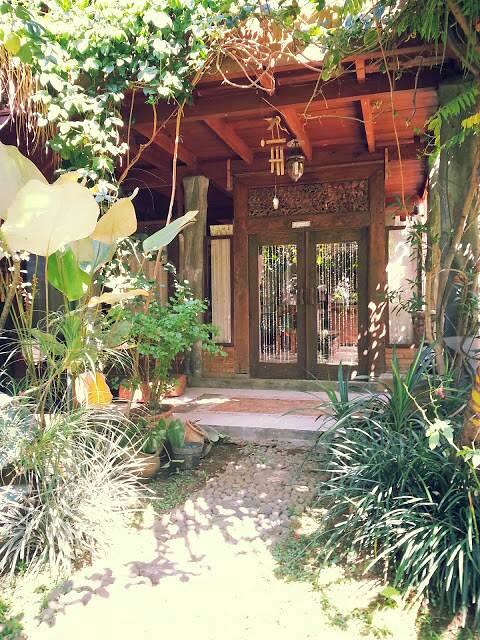 Di Jual Rumah Kayu Cantik 1,6M di Gegerkalong, Bandung Utara (5)