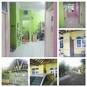 Di Jual Rumah Komplek di Poris Tangerang Rp 850 Jt