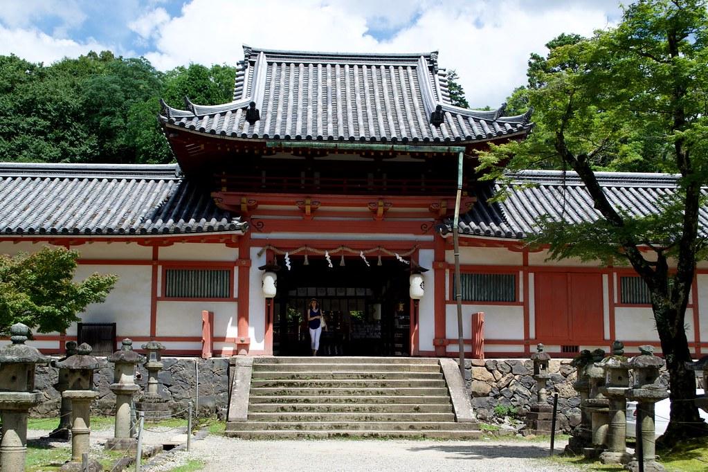 Tamukeyama Hachimangu shrine_01