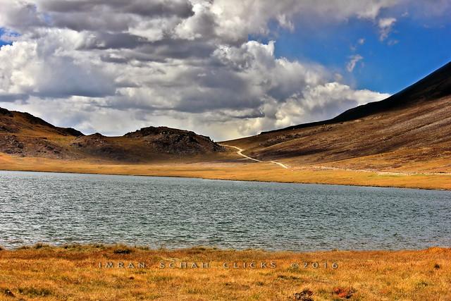 Shoesar Lake