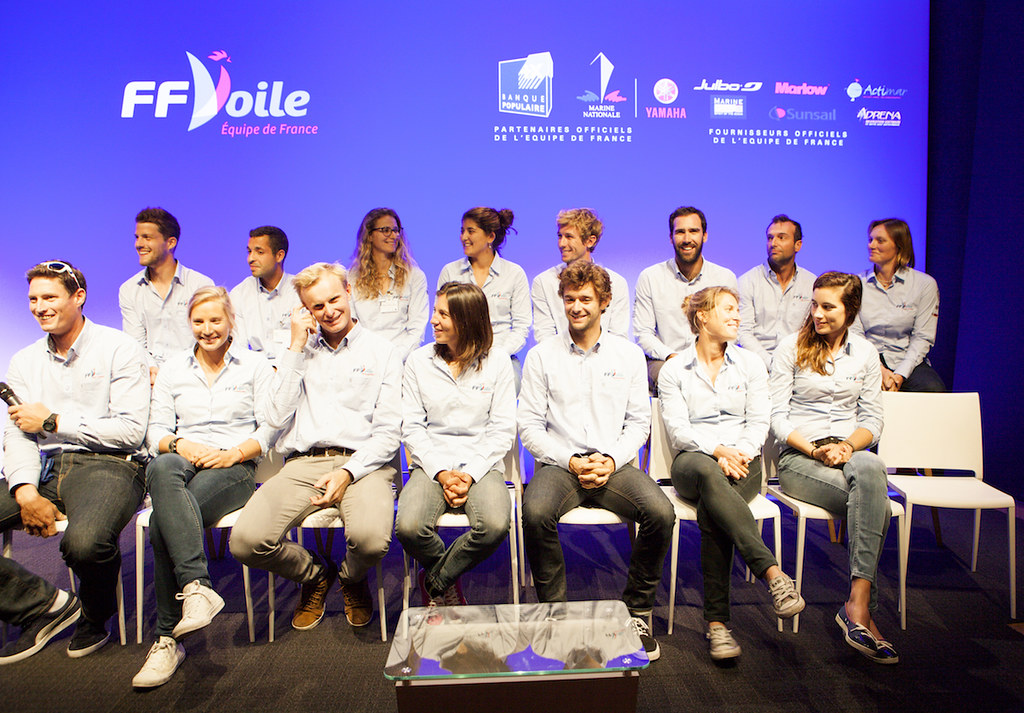 CdP 2016 FFVoile - BanquePopulaire_Copyright C. Launay - FFVoile