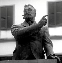 Giuseppe Pescetti, primo parlamentare socialista toscano