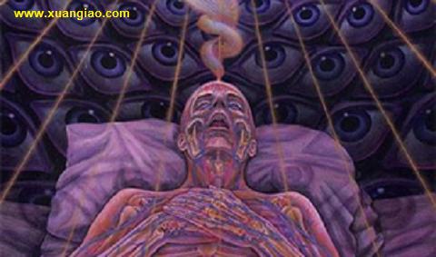 Vào thời điểm chết, bạn sẽ trả qua cảm giác thế nào?