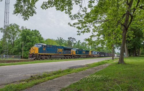 Q612 Castleberry Alabama