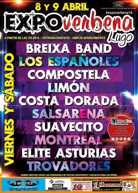 Lugo 2016 - Expoverbena