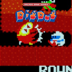 Arcade Game Series: Dig Dug (Out 4/20)