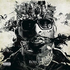 "Royce da 5'9"" - Layers"