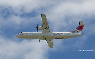 F-WWEW ATR ATR 72-600 (72-212A) - cn 1316