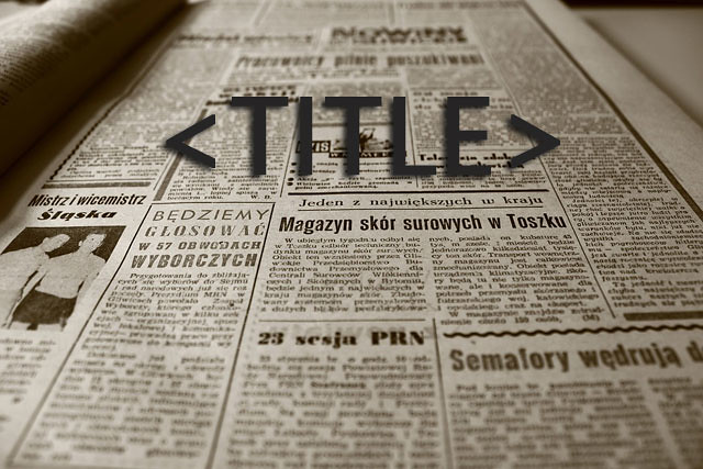 Elegir un titular poco acertado linkedin