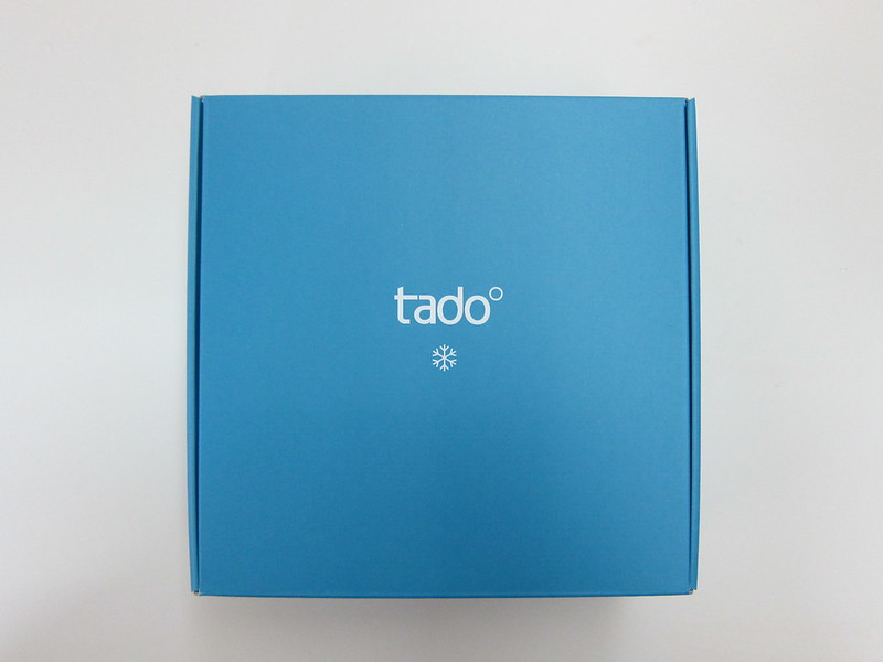 tado Smart AC Control - Box Inside