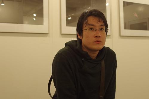 """伊藤公一 Koichi Ito """"HOPE"""" 08"""
