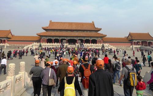 28 ciudad prohibida en Pekin (1)