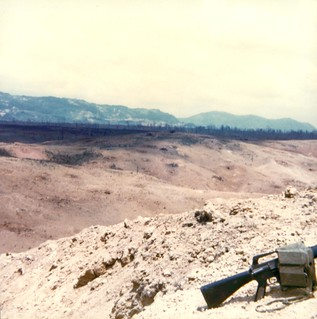 Operation Pegasus, Hill 471, 6 April 1968