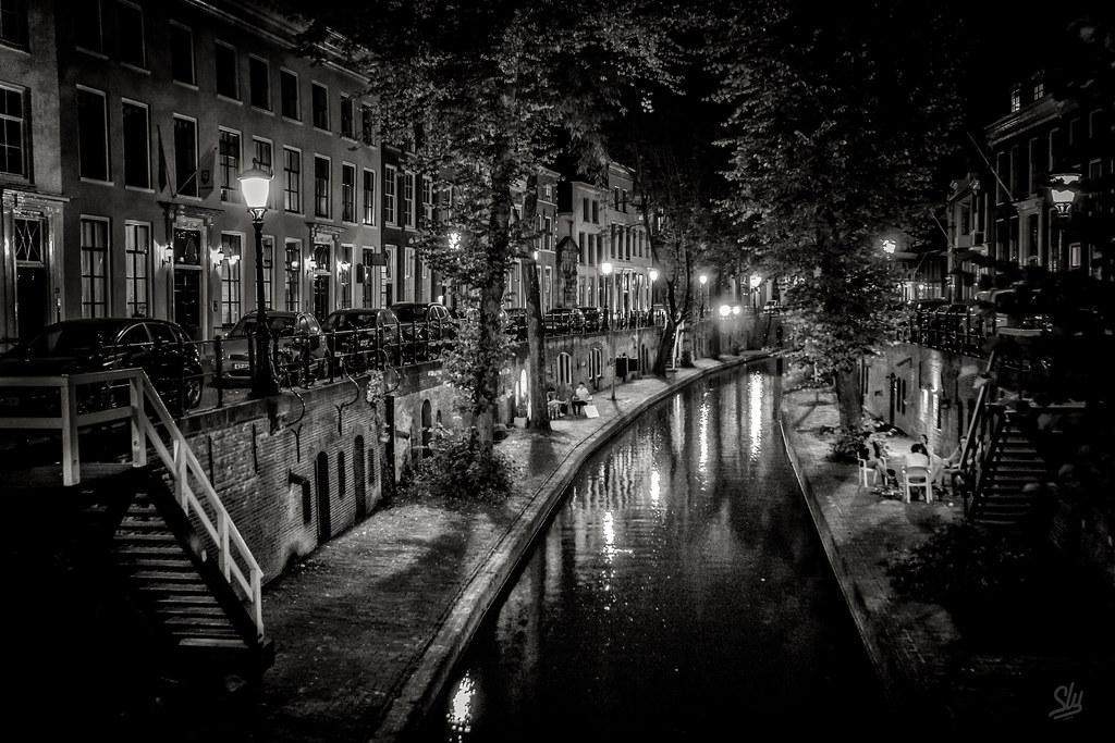 Apéro du Soir sur le canal