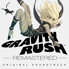 Gravity Rush Remastered Original Soundtrack
