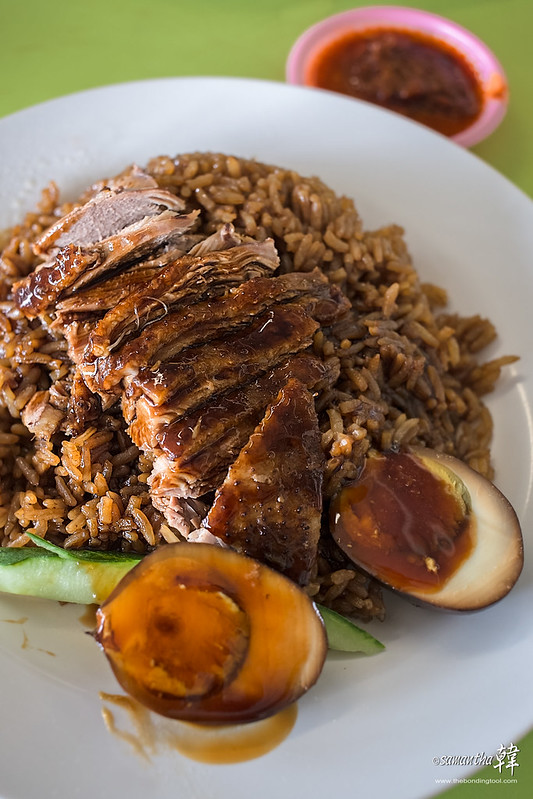 Hong Lim FC An Kee Braised Duck Rice-5223-