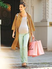 Maternity Pants - PDF Pattern